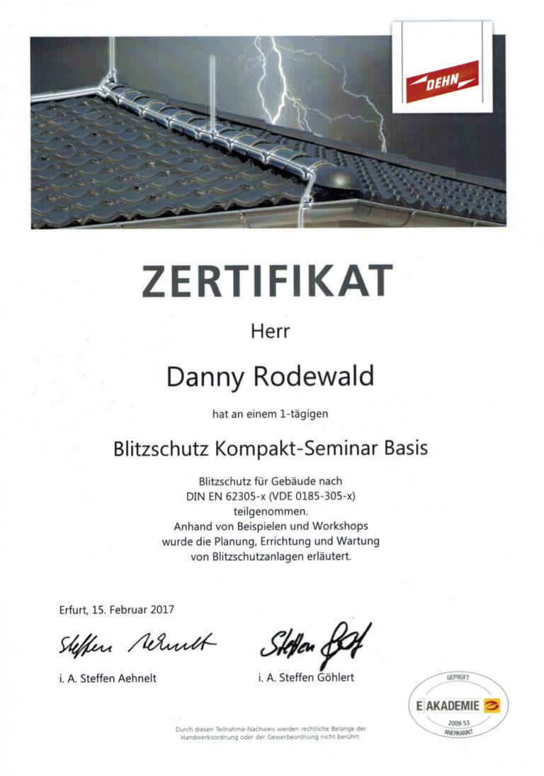 Dehn_Blitzschutz_Basis
