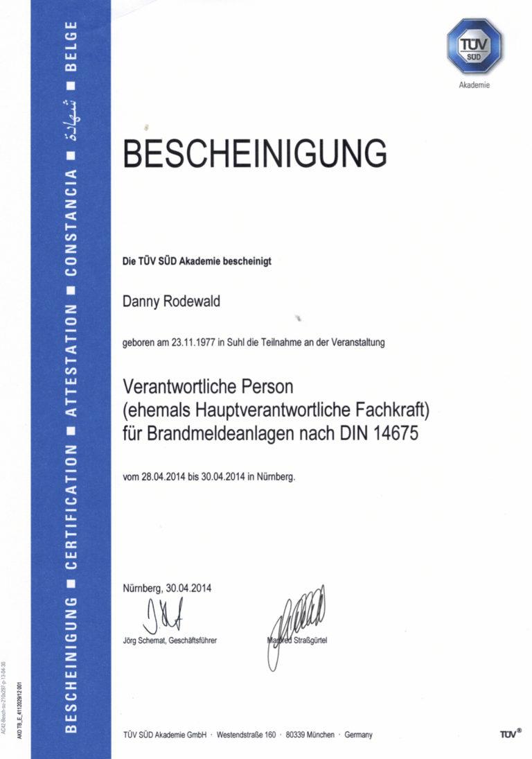 Zertifikat_DIN14675
