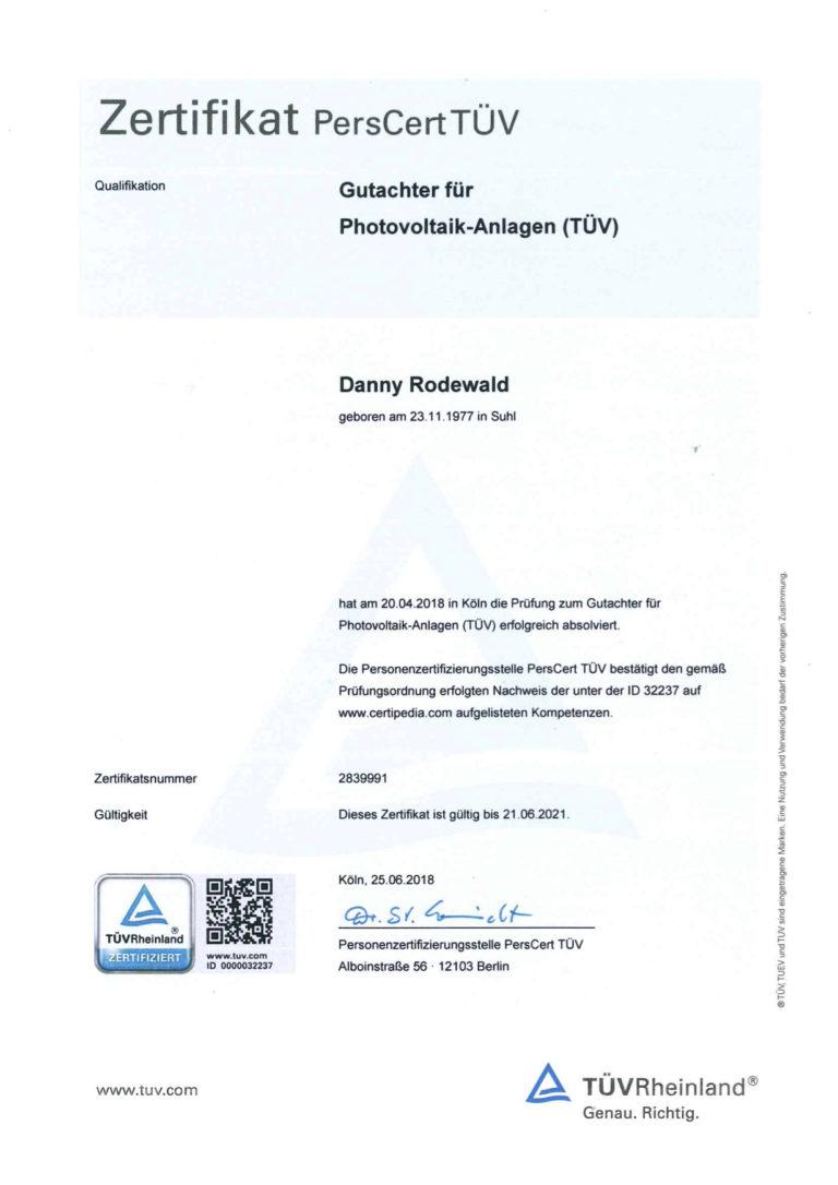 Zertifikat_PV_Anlage