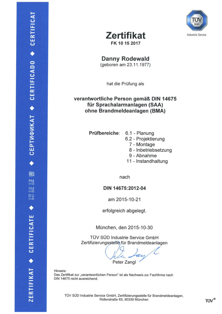 Zertifikat_SAA_TÜV